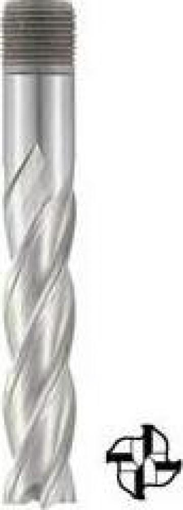 Freza cu coada filetata 0453-021 de la Nascom Invest