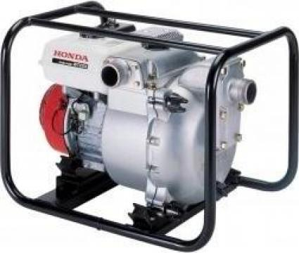 Motopompa Honda WT 20