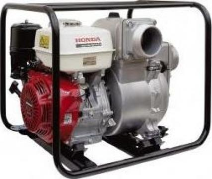 Motopompa apa murdara Honda WT 40