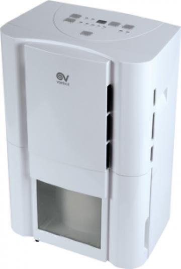 Dezumidificator de aer Vortice Deumido Electronic E10 de la All4ventilation Srl