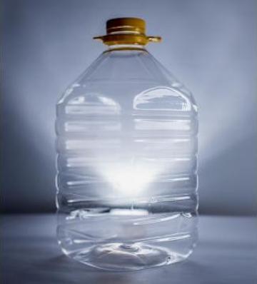 Sticla PET 5 litri de la Pufino Srl