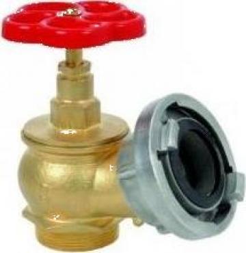 Robinet hidrant interior cu racord fix C