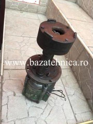 Reparatii pompa strung inclusiv bobinaj de la Baza Tehnica Alfa Srl