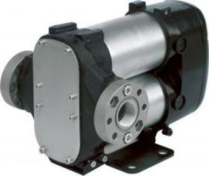 Pompa 2 cilindri motorina Piusi 85L/min 12/24V Bipump Piusi