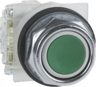 Lampi semnalizare metalice diametru 30 de la Electrofrane
