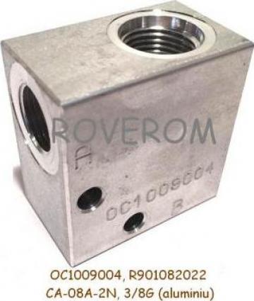 Bloc hidraulic R901082022, OC1009004 de la Roverom Srl