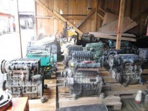 Piese motor Deutz F4L2011, Deutz F4M2011, Deutz F4L1011F de la Pigorety Impex Srl