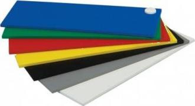 Placa PVC de la Geo & Vlad Com Srl