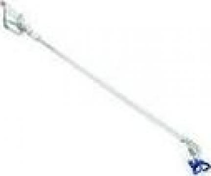 Extensii pentru pistoale de pulverizat Graco de la Iso Equipments Srl