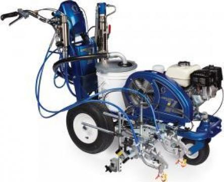 Marcator Graco Airless LineLazer V 200HS HP Automatic