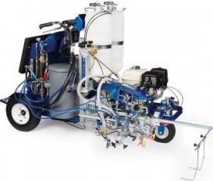 Marcator Graco Airless LineLazer V 250DC HP Automatic 3-auto