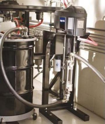 Pompa de transfer fluide pneumatica Graco HighFlo