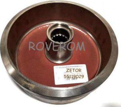 Tambur frana Zetor 5211-7745 (250mm) de la Roverom Srl