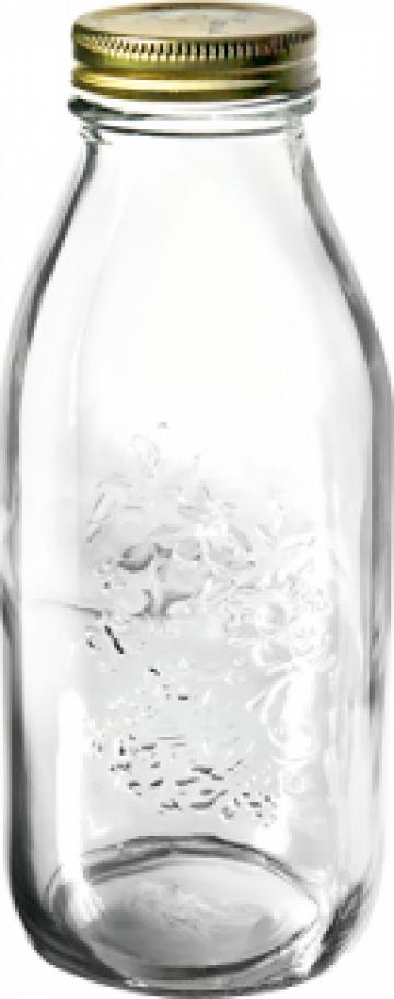 Sticla 1litru Gemmy de la Basarom Com