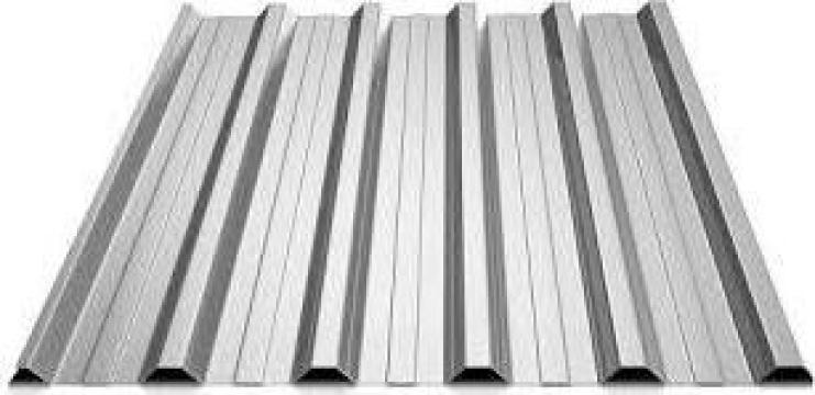 Tabla cutata aluminiu zinc de la Vindem-ieftin.ro