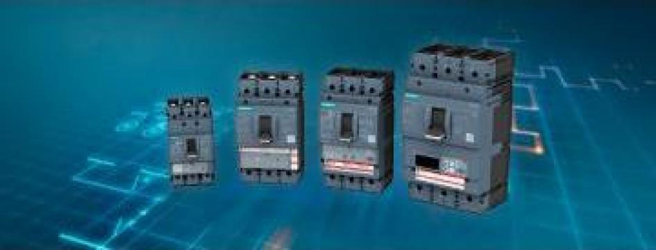 Intrerupatoare automate Siemens Usol de la Electrotools