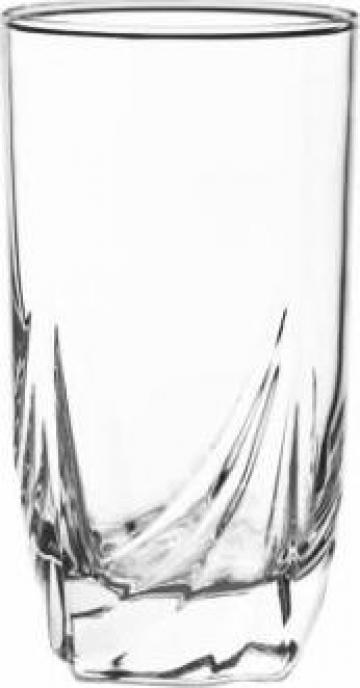 Pahar whisky 339cc Cristar Strauss de la Basarom Com
