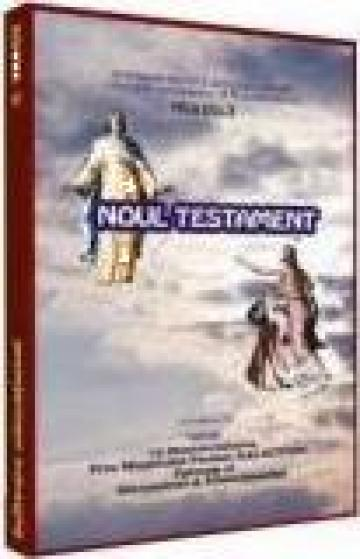 Biblie Interactiva Noul Testament In Sunet Si Imagini 20