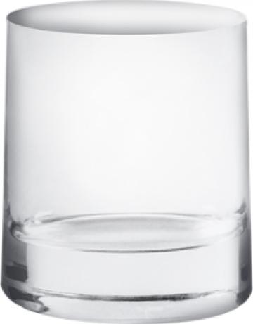 Set 6 pahare whisky 349cc Cristar Viena de la Basarom Com