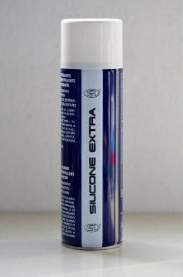 Spray anti-adeziv siliconic 500 ml de la Sercotex International Srl