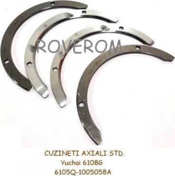 Cuzineti axiali STD. Yuchai 6108G, XCMG ZL30G, YTO LT214