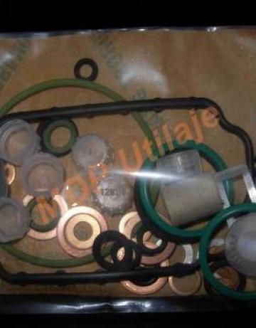 Garnituri pompa Bosch buldexcavator Case, New Holland