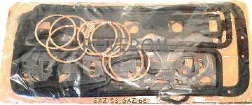 Garnituri motor Gaz-53, Gaz-66, 3307