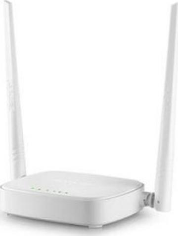 Router wireless 300mbps-N301-Tenda de la Electro Supermax Srl