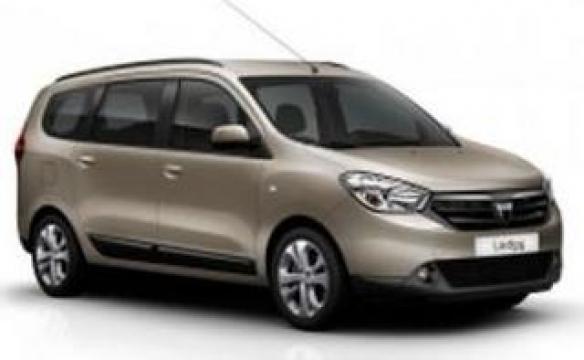 Carlig remorcare Dacia Lodgy de la Gorun Service SRL