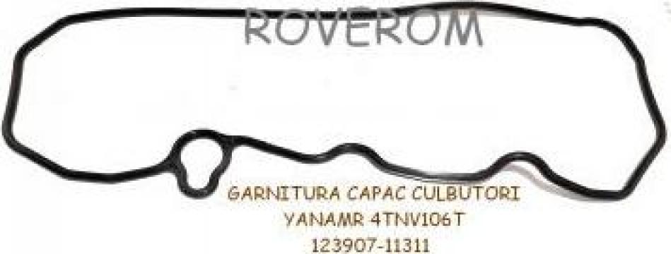 Garnitura capac culbutori Yanmar 4TNV106T, Komatsu 4D106
