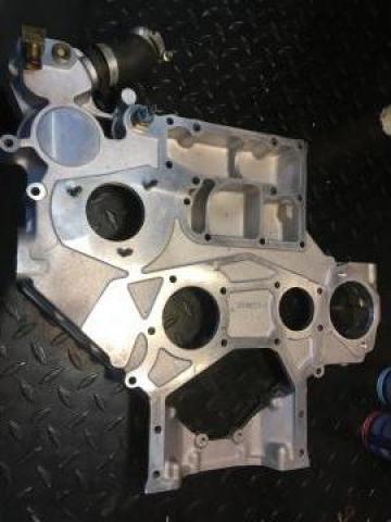 Capac distributie motor Perkins