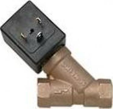 Electrovalva aburi Sama 090 3/8F F220 V 10mm