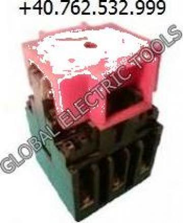 Contactor electric AR 400 A de la Global Electric Tools SRL