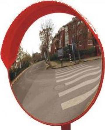 Oglinda rutiera - stradala parabolica de la S.c. Drumalex S.r.l.