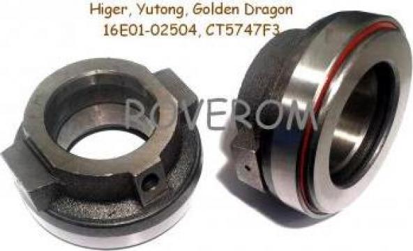 Rulment ambreiaj Higer, Yutong, Golden Dragon