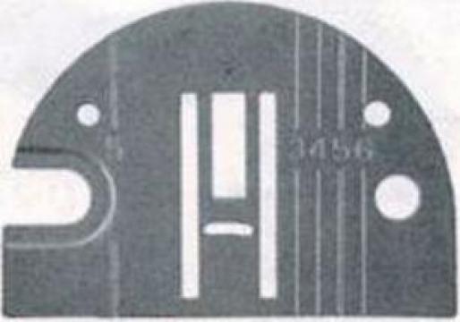 Placa ac masina de cusut Singer cl. 168; 257; 377