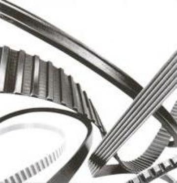 Curele pentru utilaje si masini industriale de la Royal Standards Corporation Srl