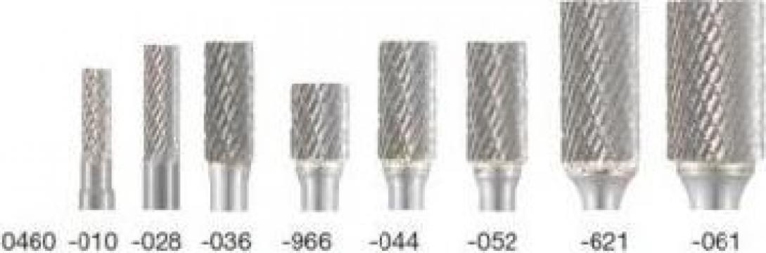 Freza rotativa din carbura 0460-656 de la Nascom Invest