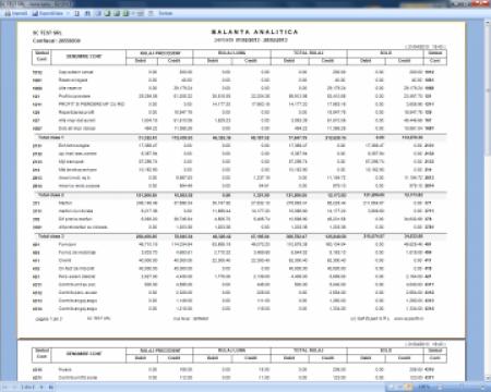 Soft contabilitate de la Soft Expert