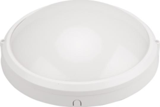 Aplica LED PMMA alb IP40 18W, 260X80 de la Electrofrane