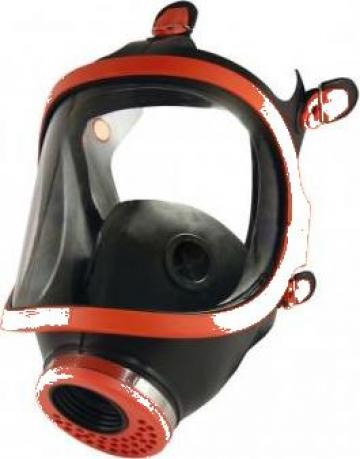 Masca de gaze cu vizor panoramic de la Electrofrane