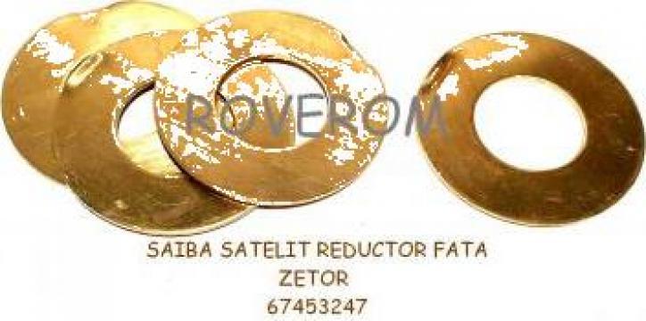 Saiba ax satelit reductor roata fata Zetor, Ursus C385