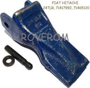 Dinte cupa Fiat Hitachi EX215, FH200 de la Roverom Srl