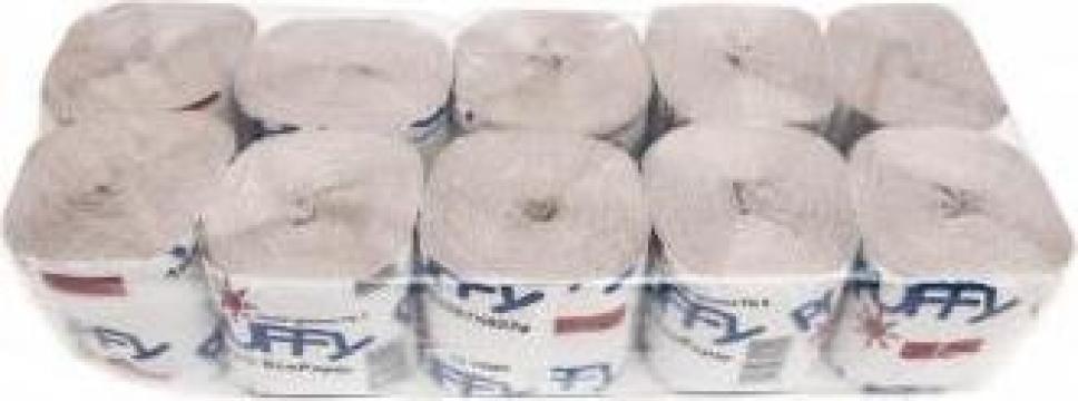 Hartie igienica Puffy 10N de la M & C Eco Paper Srl