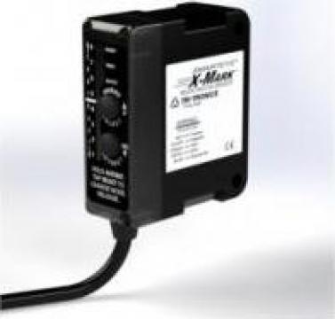 Senzori fotoelectrici inteligenti pentru marcaje de la Texup Technologies Srl