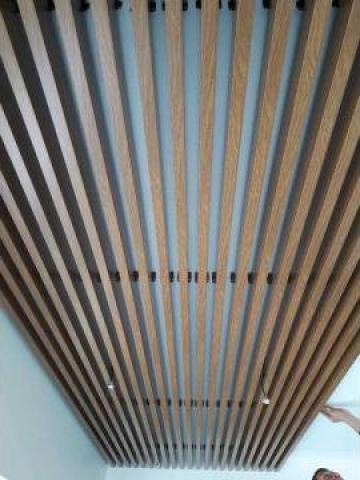 Tavan lamelar design Scandinav Art. C40 - Cesal de la Tavane Cesal