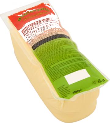 Mozzarella Monteverdi de la S.c. D&D Food S.r.l.