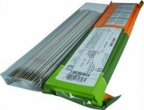 Electrozi de sudura inox E 308 - 2 mm - 1,3 kg de la Electrofrane