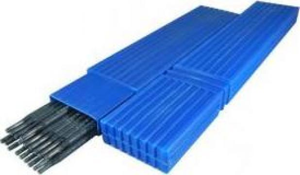 Electrozi sudura fonta Ni-CI - 4.0mm - 1kg de la Electrofrane