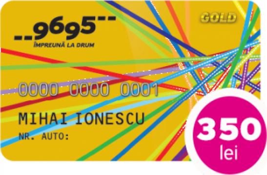Card asistenta rutiera Gold-Europa si Romania